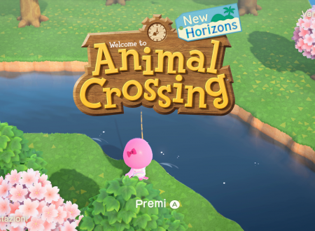 Animal Crossing: New Horizons, ora disponibile la versione 1.1.4 sui Nintendo Switch europei