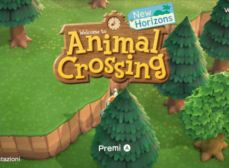 Animal Crossing: New Horizons, ora disponibile la versione 1.2.0 sui Nintendo Switch europei