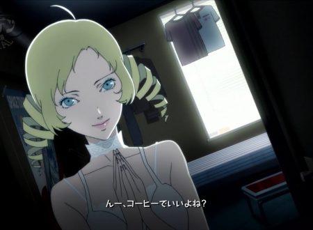 Catherine: Full Body: pubblicati nuovi video sulle voci giapponesi
