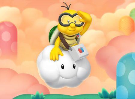 Dr. Mario World: Dr. Lakitu e Dr. Goomba in arrivo il 27 aprile nel titolo mobile