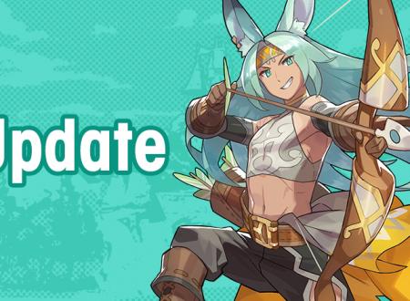 Dragalia Lost: annunciato l'arrivo della versione 1.20.0 su Android e iOS il 25 maggio
