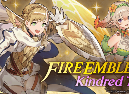 Dragalia Lost: svelato l'arrivo del Summon Showcase, Fire Emblem: Kindred Ties (Part One)