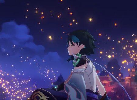 Genshin Impact: pubblicato un nuovo video dedicato al Lantern Rite
