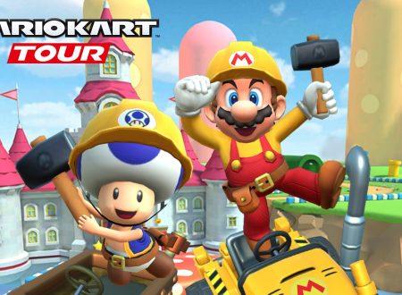 Mario Kart Tour: pubblicato il trailer dedicato al Tour X, disponibile ora nel titolo mobile