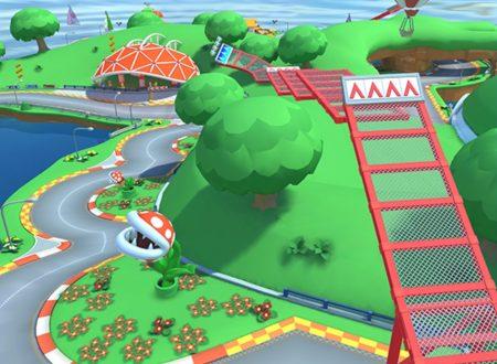 Mario Kart Tour: rivelato l'arrivo del Tour Yoshi, disponibile dall'8 aprile