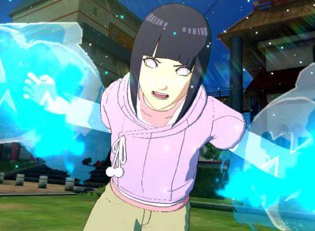 Naruto Shippuden: Ultimate Ninja Storm 4 Road to Boruto, pubblicati nuovi screenshots sul titolo