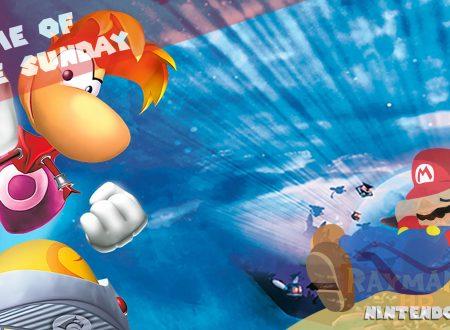Game of the Sunday – Il gioco della domenica: Rayman 3 HD, il remake del terzo capitolo dell'uomo melanzana