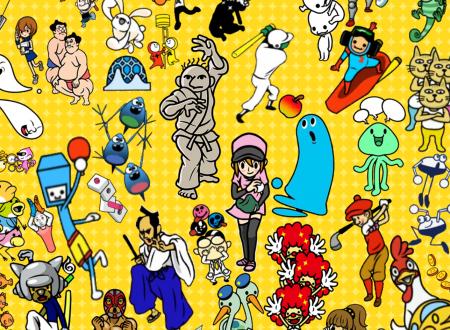Rhythm Paradise: il compositore della serie Tsunku, desidera il ritorno su Nintendo Switch
