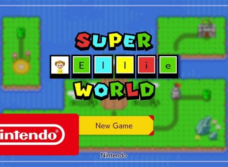 Super Mario Maker 2: annunciato l'ultimo grande aggiornamento con la modalità: Crea un mondo, Bowserotti e nuovi elementi