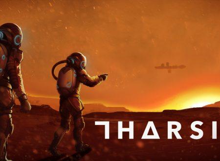 Tharsis, uno sguardo in video al titolo dai Nintendo Switch europei