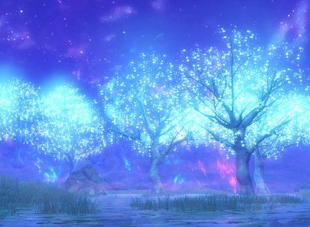 Xenoblade Chronicles: Definitive Edition, pubblicati nuovi screenshots dal sito ufficiale giapponese