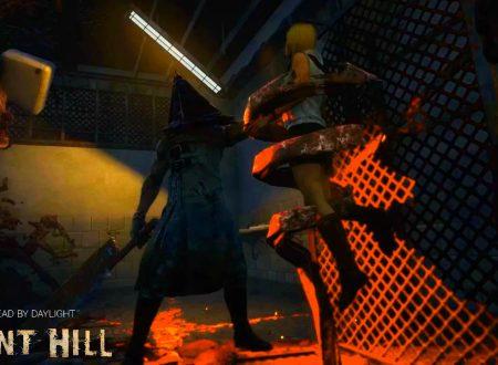 Dead By Daylight: uno sguardo in video alla PTB con Pyramid Head e Cheryl Mason da Silent Hill