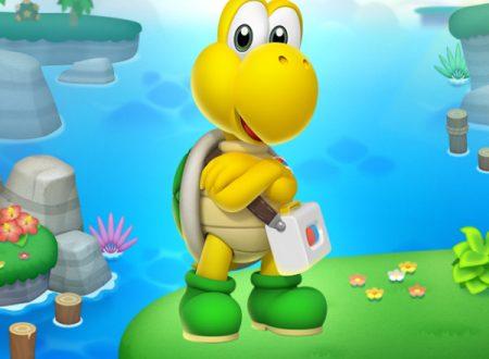 Dr. Mario World: svelato Dr. Koopa Troopa, in arrivo il 28 maggio nel titolo mobile