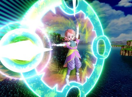 Dragon Ball Xenoverse 2: pubblicati nuovi screenshots dedicati a Chronoa in battaglia