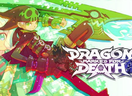 Dragon Marked for Death: il titolo aggiornato alla versione 3.1.0n sui Nintendo Switch europei
