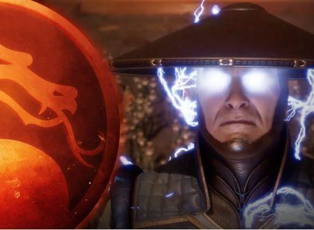 Mortal Kombat 11: Aftermath, pubblicato il trailer di lancio dedicato all'espansione