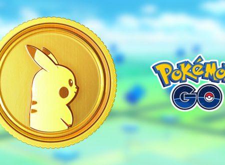 Pokèmon GO: annunciato un restyle completo del sistema delle Pokémonete