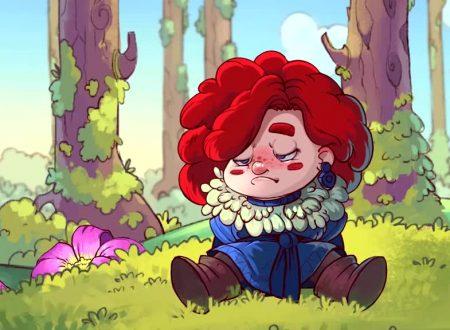 Potata: Fairy Flower, il titolo in arrivo il 6 giugno sull'eShop di Nintendo Switch