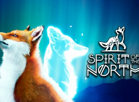 Spirit of the North: uno sguardo in video al titolo dai Nintendo Switch europei