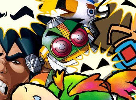 Super Smash Bros. Ultimate: svelato l'arrivo dell'evento degli spiriti: Il potere delle sopracciglia