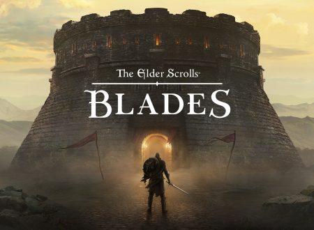 The Elder Scrolls: Blades, uno sguardo in video al free-to-play di Bethesda su Nintendo Switch
