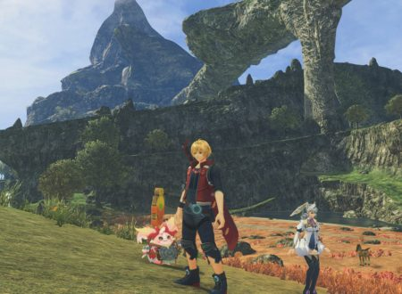 Xenoblade Chronicles: Definitive Edition, pubblicati nuovi screenshots dedicati a Future Connected