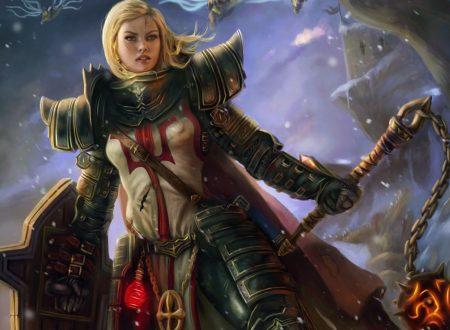 Diablo III: Eternal Collection, il titolo aggiornato alla versione 2.6.9 sui Nintendo Switch europei