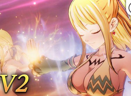 Fairy Tail: pubblicato un secondo trailer di gameplay dedicato al titolo