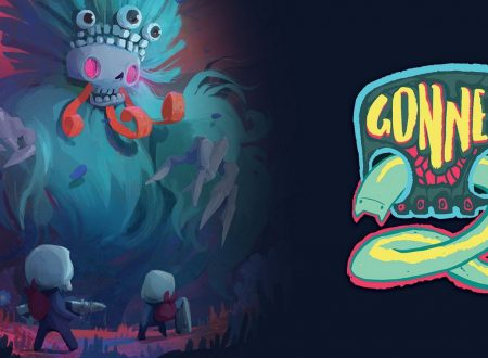 GONNER 2: uno sguardo in video al titolo dai Nintendo Switch europei
