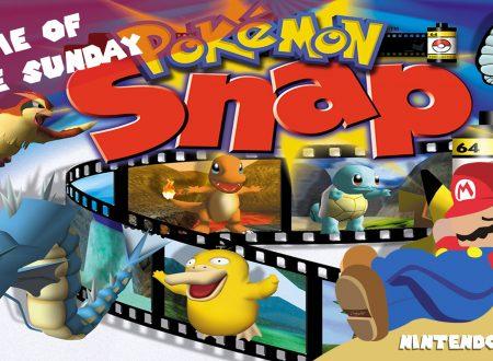 Game of the Sunday – Il gioco della domenica: Pokémon Snap, l'avventura di Bill in attesa del capitolo per Nintendo Switch