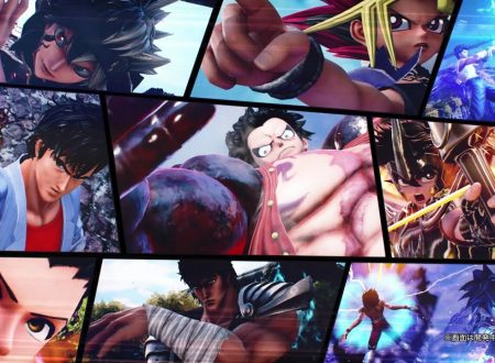 Jump Force Deluxe Edition: pubblicato un video commercial giapponese