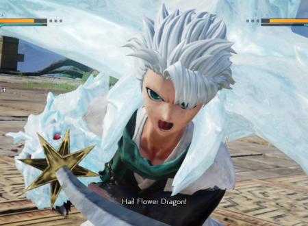 Jump Force Deluxe Edition: il titolo in arrivo il 27 agosto su Nintendo Switch