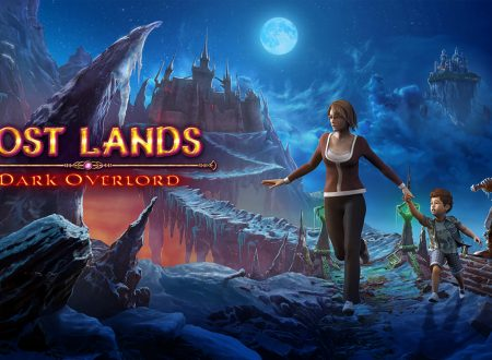 Lost Lands: Dark Overlord, uno sguardo in video al titolo dai Nintendo Switch europei