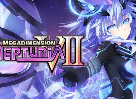Megadimension Neptunia VII: il titolo in arrivo il 28 luglio sui Nintendo Switch europei