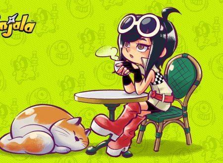 Ninjala: una modalità storia andrà ad affiancare il multiplayer online del titolo