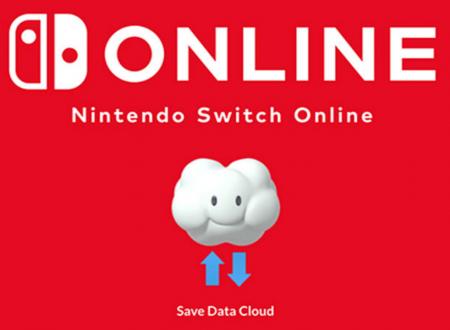 Nuova manutenzione per il Nintendo Switch Online e il Cloud dei dati di salvataggio