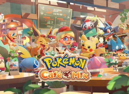 Pokémon Cafe Mix: i nostri primi 35 minuti di video gameplay dai Nintendo Switch europei