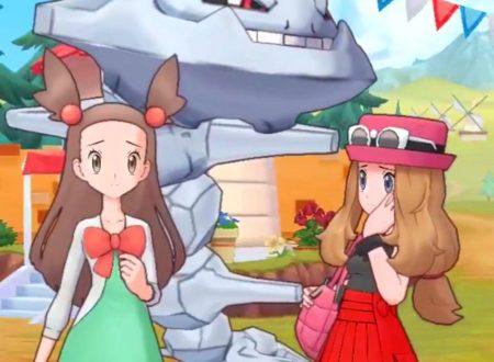 Pokemon Masters: svelato il nuovo Story Event, Serena's Dessert Party