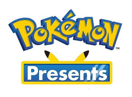 Pokémon Presents: svelata una nuova presentazione in arrivo il 17 giugno