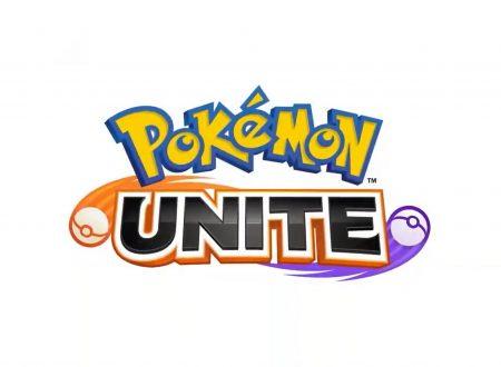 Pokèmon Unite: lo strategico a squadre in arrivo nel 2021 su Nintendo Switch e dispositivi mobile