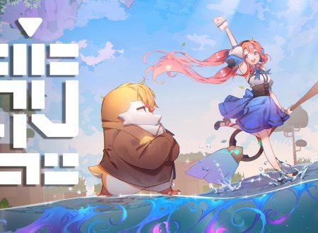QV: l'action-adventure game è in arrivo nel corso dell'estate sull'eShop di Nintendo Switch