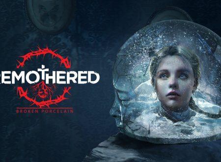 Remothered: Broken Porcelain, il titolo rinviato al 20 ottobre anche su Nintendo Switch