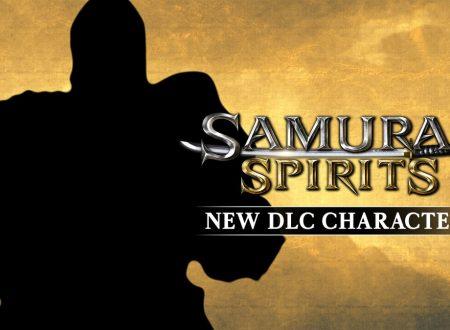 Samurai Shodown: un nuovo personaggio DLC sarà rivelato alla New Game+ Expo
