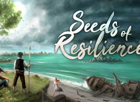 Seeds of Resilience: uno sguardo in video al titolo dai Nintendo Switch europei