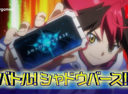 Shadowverse: Champions Battle, pubblicato un nuovo video commercial giapponese