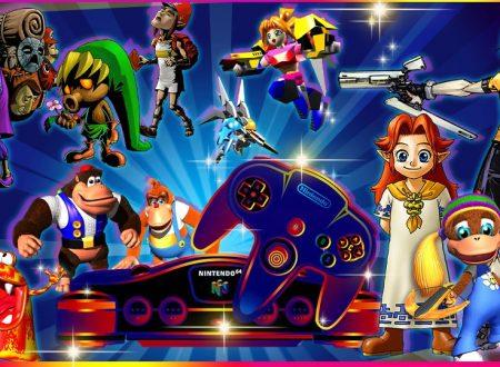 Super Smash Bros. Ultimate: svelato l'arrivo dell'evento degli spiriti: Incontri nostalgici