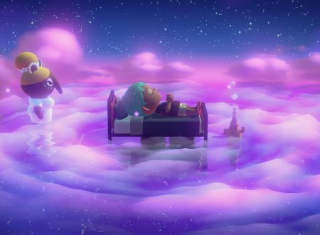 Animal Crossing: New Horizons, pubblicati nuovi screenshots sulla seconda parte dell'aggiornamento estivo
