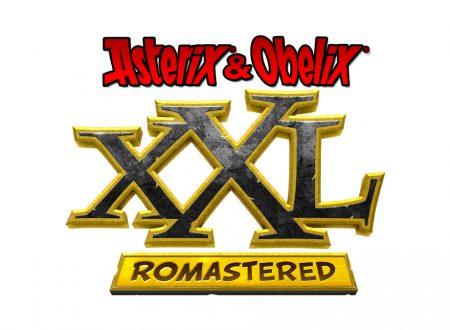 Asterix & Obelix XXL Romastered annunciato per l'arrivo il 22 ottobre su Nintendo Switch