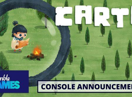 Carto: il puzzle game svelato per l'approdo in Autunno sull'eShop di Nintendo Switch