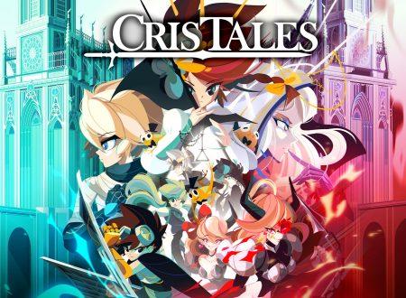 Cris Tales: pubblicato un nuovo trailer del titolo dalla Gamescom 2020